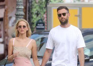 Report: Jennifer Lawrence & Cooke Maroney Engaged!