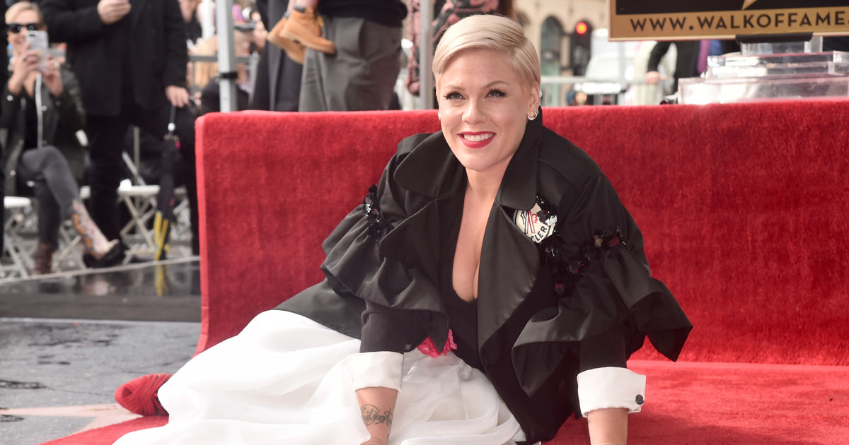 Hollywood Bowl Concerts >> Would P!nk Ever Consider Super Bowl Halftime Show Gig ...