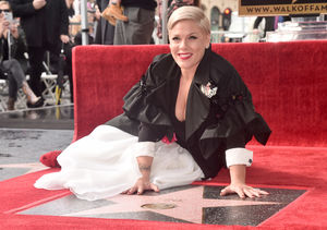 Would P!nk Ever Consider Super Bowl Halftime Show Gig?