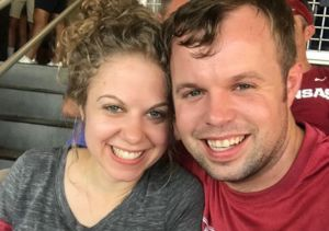 'Counting On' Star John David Duggar Reveals His Courtship Rules Were…