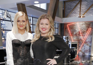 'The Voice' News! Kelsea Ballerini to Join Kelly Clarkson's Team as Advisor