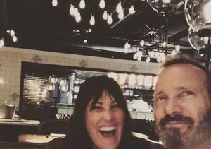 Ricki Lake Gushes About Her New Love and the Hardest Part of Being on 'Masked…