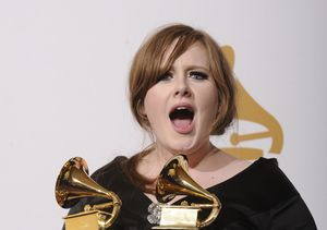'Extra' Vault: Looking Back at Our Favorite Vintage Grammy Moments