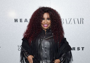 Chaka Khan Gets Candid About Past Addiction to Prescription Drugs