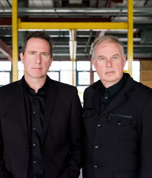 OMD Talks 40th Anniversary and Their Future Plans