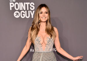 Heidi Klum Gushes About Fiancé, Reveals What She's Looking Forward to at…