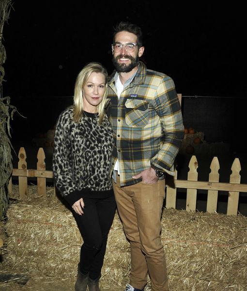 Back On? Jennie Garth's Husband Requests Divorce Dismissal