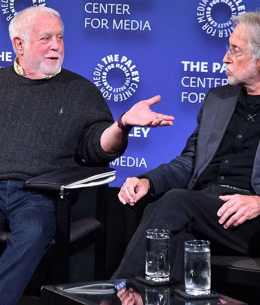 Grammy Producer Ken Ehrlich and Recording Academy President Neil Portnow Talk…