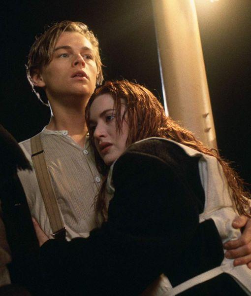 James Cameron Addresses 'Titanic' Ending, Arguments Jack Could Have Survived