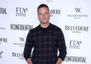 Armie Hammer Talks Fatherhood, Timothée Chalamet, and 'Social Network 2'