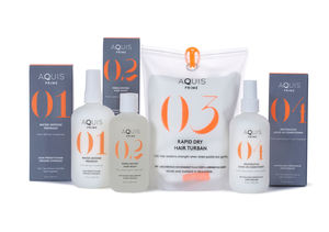 Win It! An AQUIS Prime Haircare Gift Set