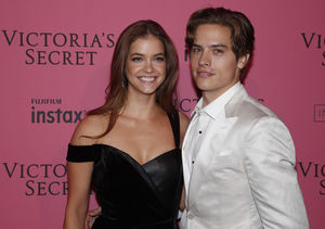 Inside Dylan Sprouse & Barbara Palvin's Instagram Courtship