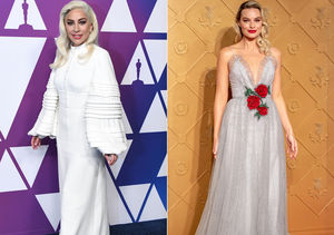 Rumor Bust! Lady Gaga & Margot Robbie Are Not Feuding