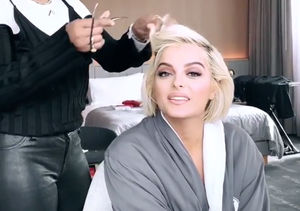 Grammy Awards 2019 Pre-Glam: See the Stars Getting Ready!