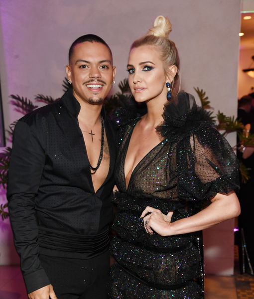 696327f584e9 Ashlee Simpson on Sister Jessica's Pregnancy: 'She's Ready for That Baby'