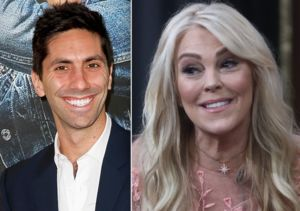 Dina Lohan Hasn't Met Her BF of 5 Years... Can Nev Schulman Help?