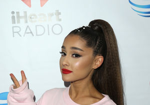 Ariana Grande's Mystery Guy Revealed — Who's Her Rumored BF?