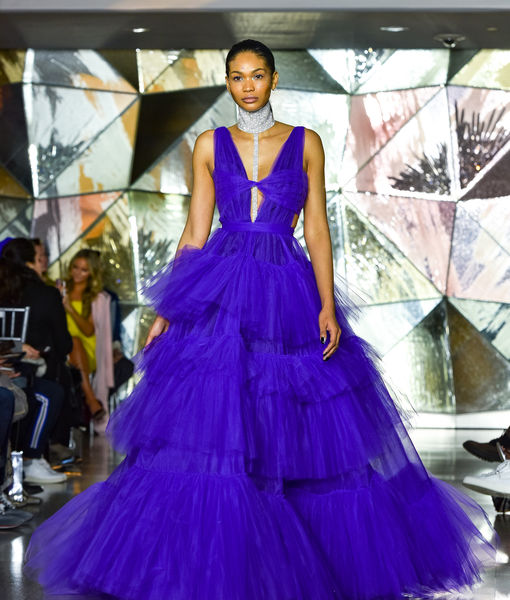 Christian Siriano Says He's Already Getting Oscar Requests for These Looks!