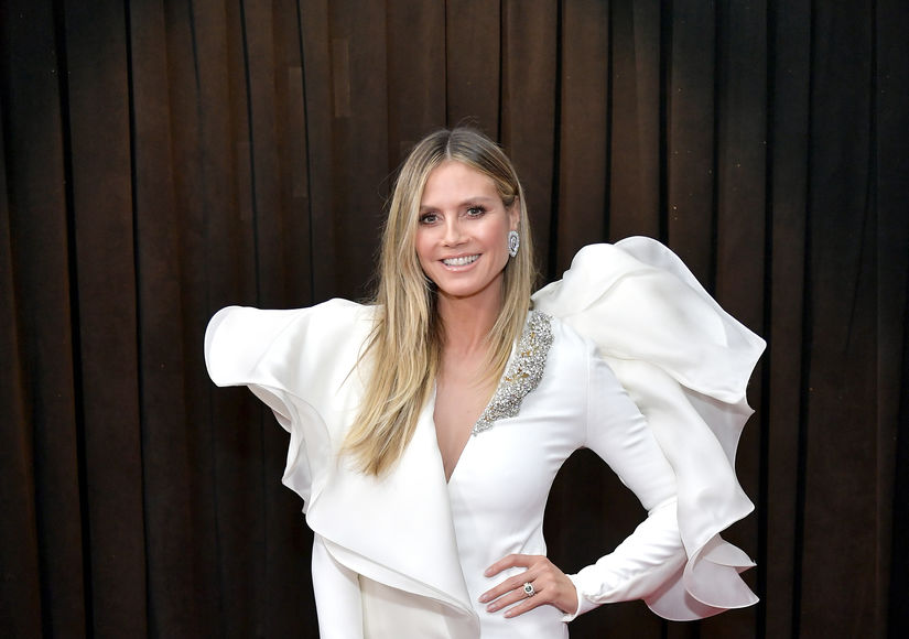 Heidi Klum Reveals When She'll Marry Tom Kaulitz