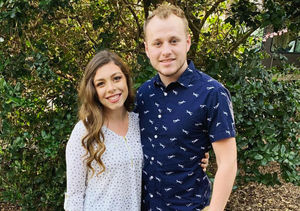 'Counting On' Stars Josiah Duggar & Wife Lauren Reveal They Suffered…
