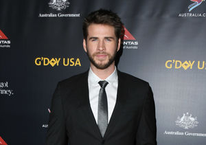 Liam Hemsworth Misses Press Day Due to Hospitalization