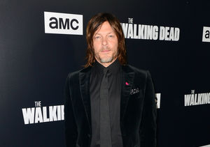 Norman Reedus Teases Second Half of 'Walking Dead' Season 9, Plus: His…