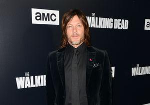 Norman Reedus Teases Second Half of 'Walking Dead' Season 9, Plus: His…