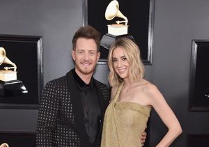 Baby Bump Alert! Tyler Hubbard Expecting Baby #2 with Wife Hayley