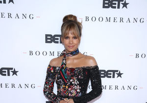 Why Halle Berry Has Been an Open Book on Social Media