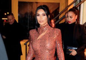 Kim Kardashian Talks Beauty and Psoriasis, Reveals Her Biggest Parenting Secret