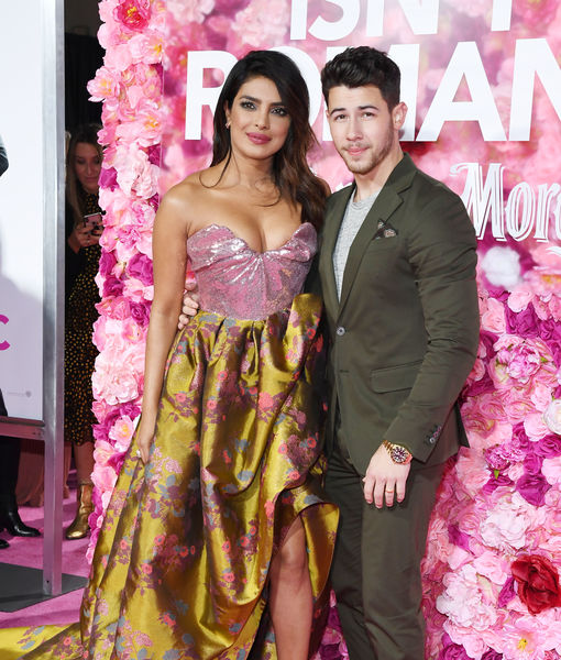 Rumor Bust! Priyanka Chopra & Nick Jonas Not Expecting
