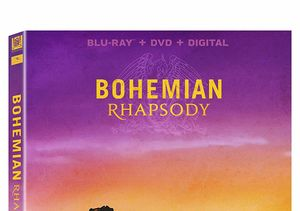 Win It! 'Bohemian Rhapsody' on Blu-ray, DVD & Digital