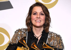 How Brandi Carlile Plans to Celebrate Grammy Wins