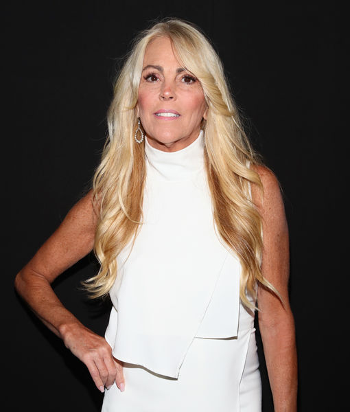 Man Claims to be Dina Lohan's BF of 5 Years… That She's Never Met