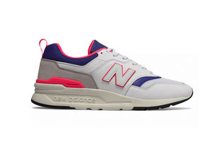 Win It! New Balance 997H Sneakers