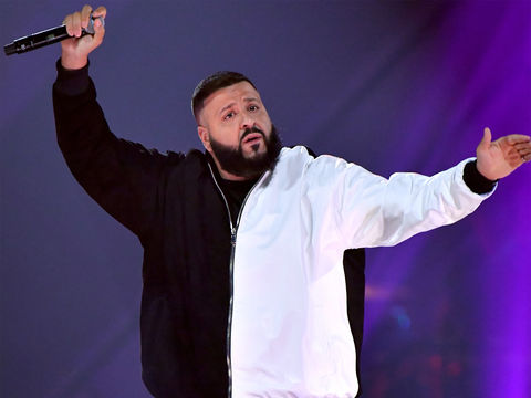 DJ Khaled Talks 'Extra-Special' All-Star Game Honoring Kobe Bryant