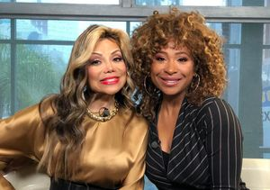 Who's the Rabbit? La Toya Jackson Dishes on 'The Masked Singer'