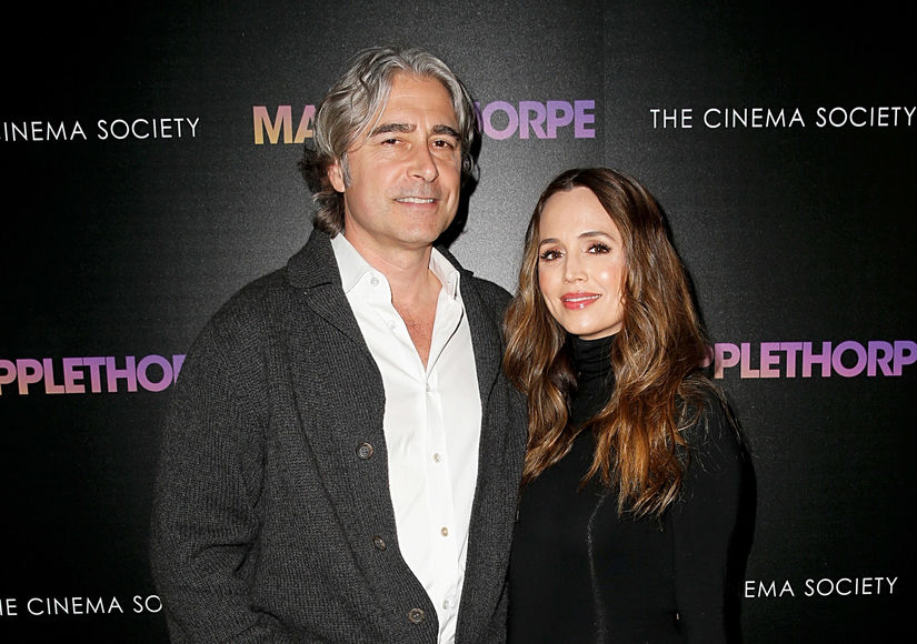 Eliza Dushku Expecting First Child — See Her Baby Bump!