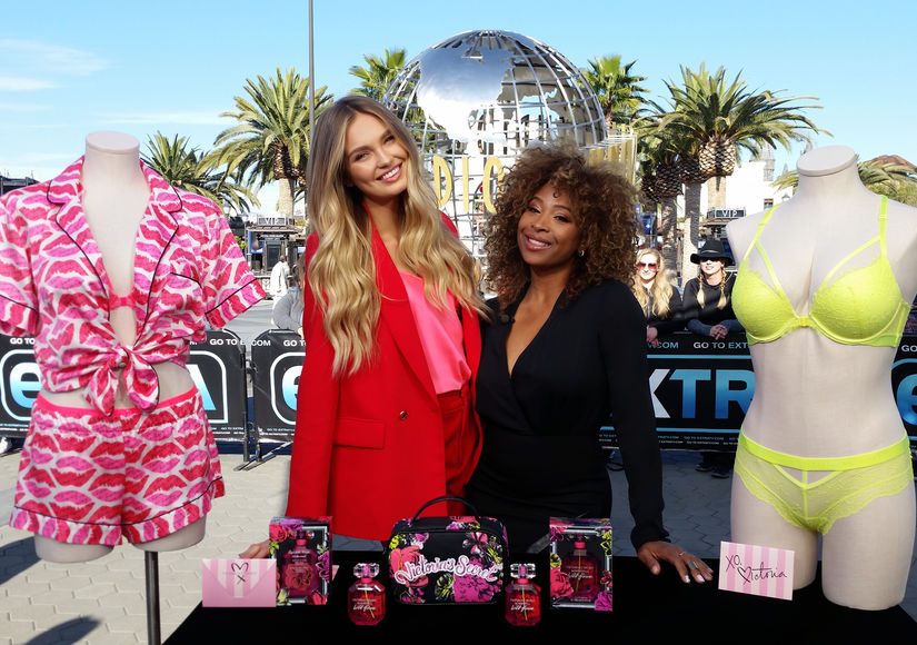 Win It! A $100 Gift Card to Victoria's Secret