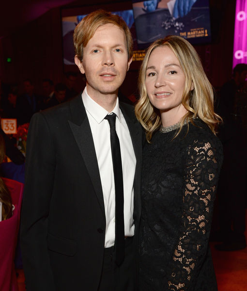 Beck & Marissa Ribisi Split After 14 Years of Marriage