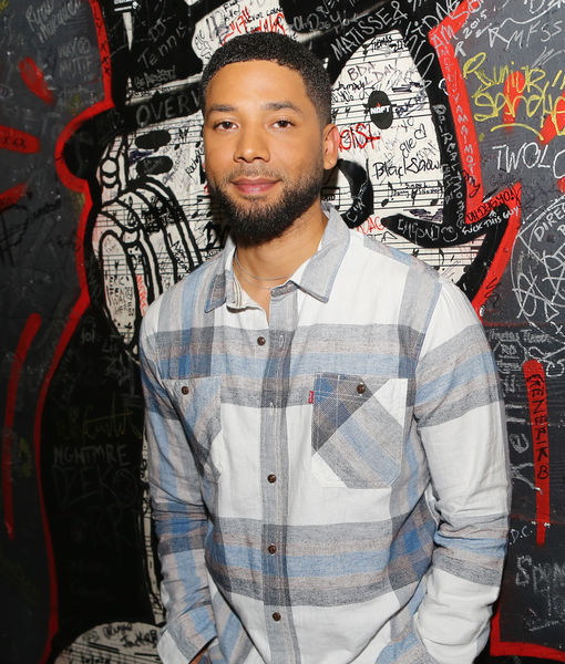 CNN: Chicago Police Believe Jussie Smollett's Alleged Attack Was 'Orchestrated'; Smollett Denies