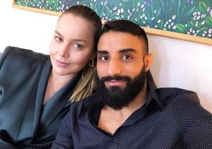 Abbie Cornish Engaged to MMA Fighter Adel Altamimi — See Her Huge…
