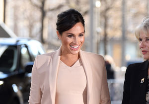Surprise! Meghan Markle Is in NYC… Find Out Why