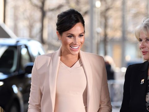 Rumor Bust! Meghan Markle Is Not Adopting a Child