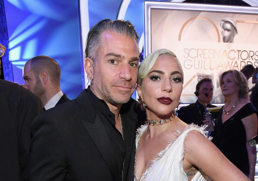 Lady Gaga & Christian Carino Call Off Engagement