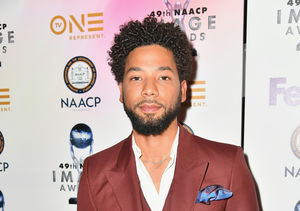 New Twists in the Jussie Smollett Case, Plus: Could He Win an Award This…