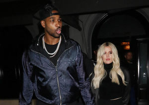 Khloé Kardashian Dumps Tristan Thompson After He's Reportedly Caught with…
