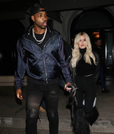 Khloé Kardashian Dumps Tristan Thompson After He's Reportedly…