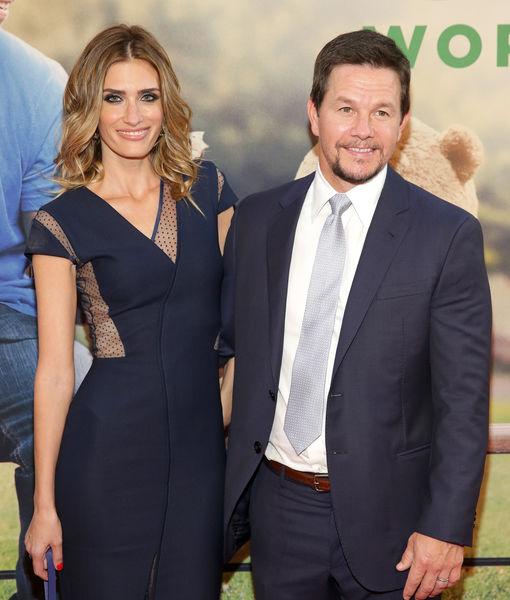 Does Mark Wahlberg Want More Kids?
