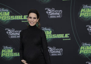 Christy Carlson Romano Welcomes Baby Girl — Find Out Her Name!